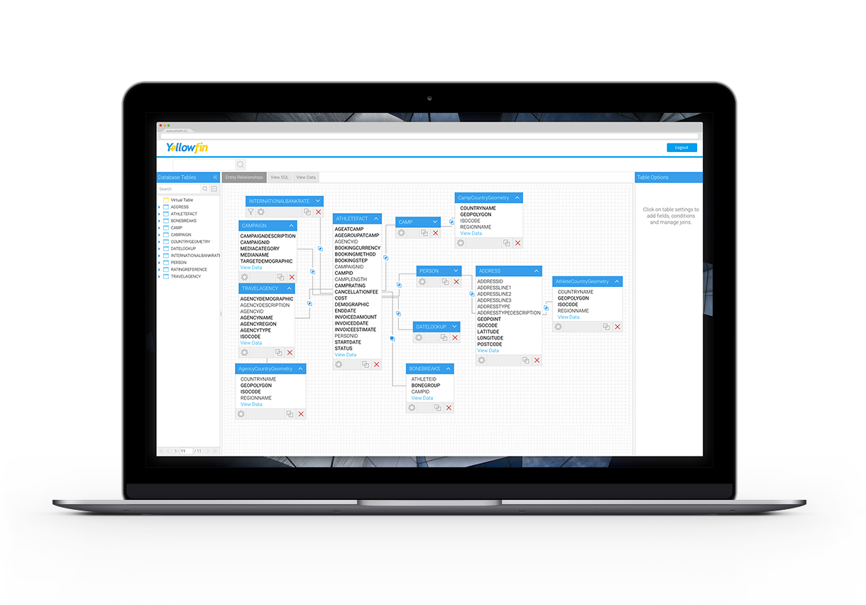 Business Intelligence vendor Yellowfin to unveil Data Preparation Module