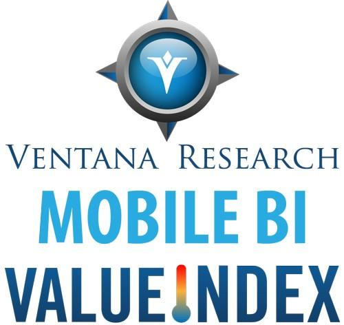 Yellowfin top ranked for Usability in Ventana Research's