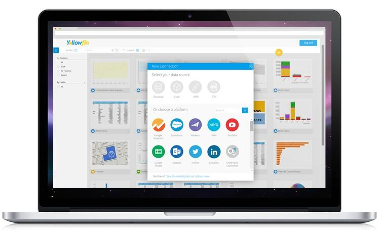 "Yellowfin's Business Analytics Workflow a ""welcome development"" for BI industry says Devlin"