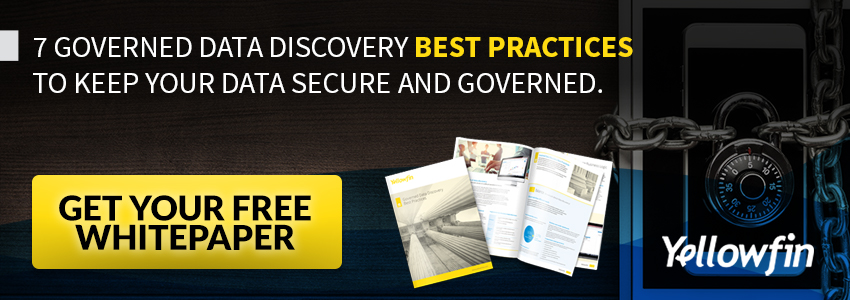 Data governance best practices white paper