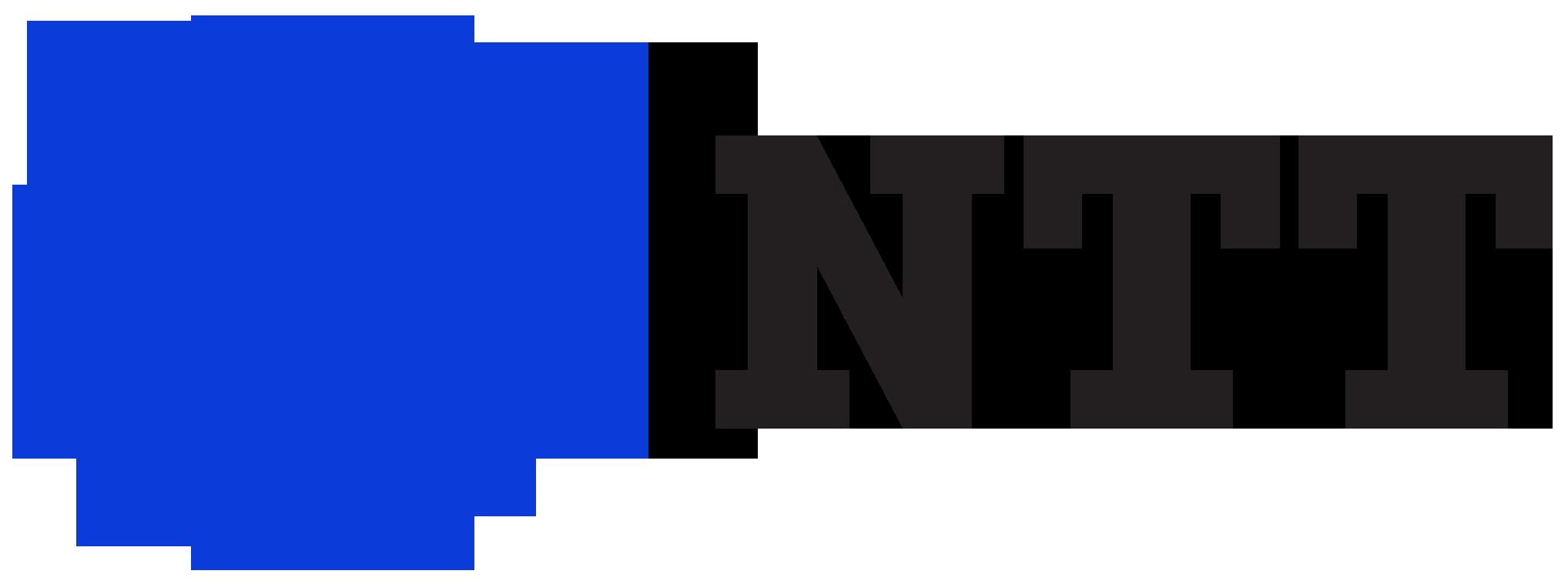 ntt-logo-logotype