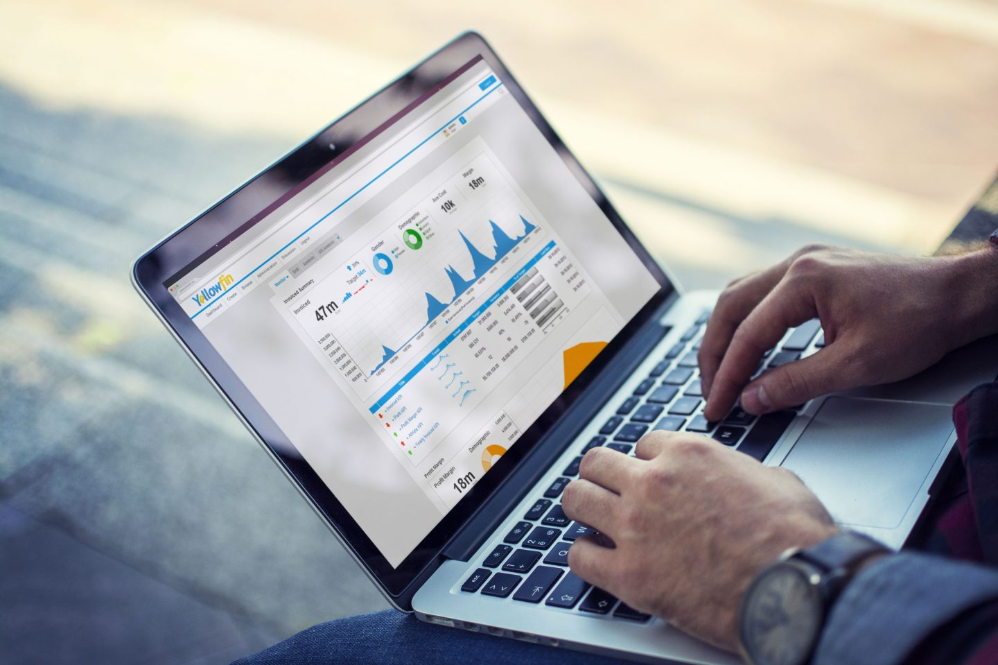 Intelligent BI: What is Business Intelligence and why do I need it?
