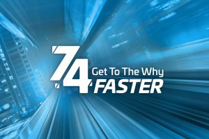 Business Users: Get to the Why faster than ever before with Yellowfin 7.4