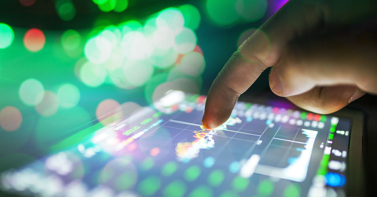 The big 5 business intelligence trends for 2018