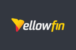 Launching our new Yellowfin logo and branding