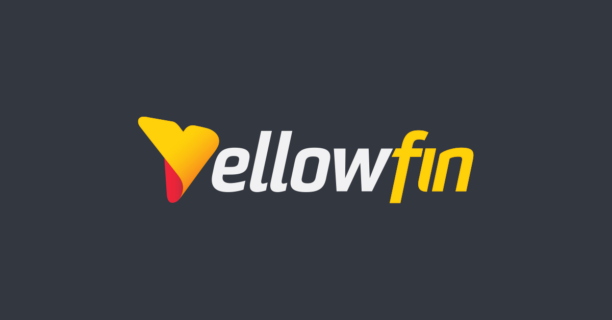 Hot off the press: A new Yellowfin 7.4.6 release