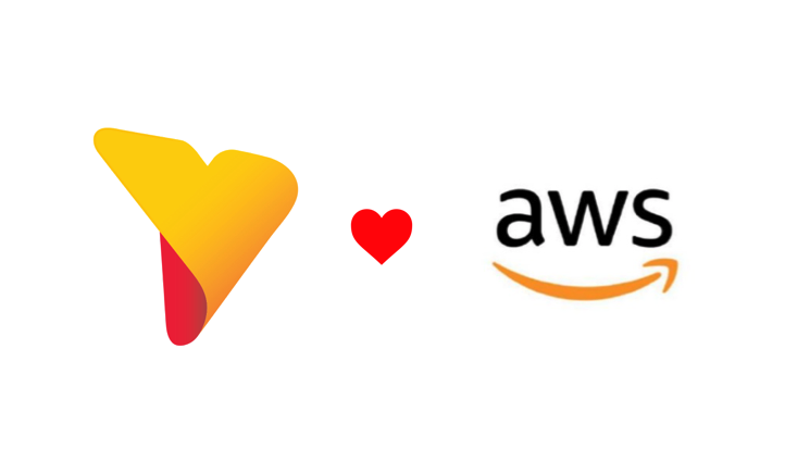 Why we love working with AWS