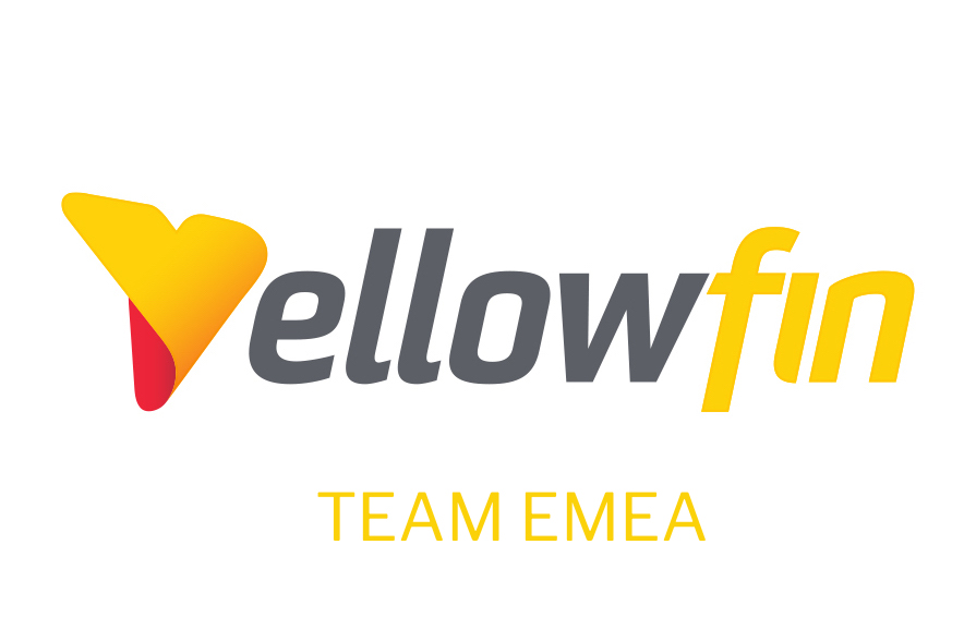 Yellowfin BI Expands its Leadership Team in EMEA