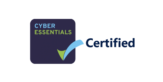 Yellowfin Awarded Certificate of Security Compliance