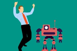 What machine learning means for jobs in analytics