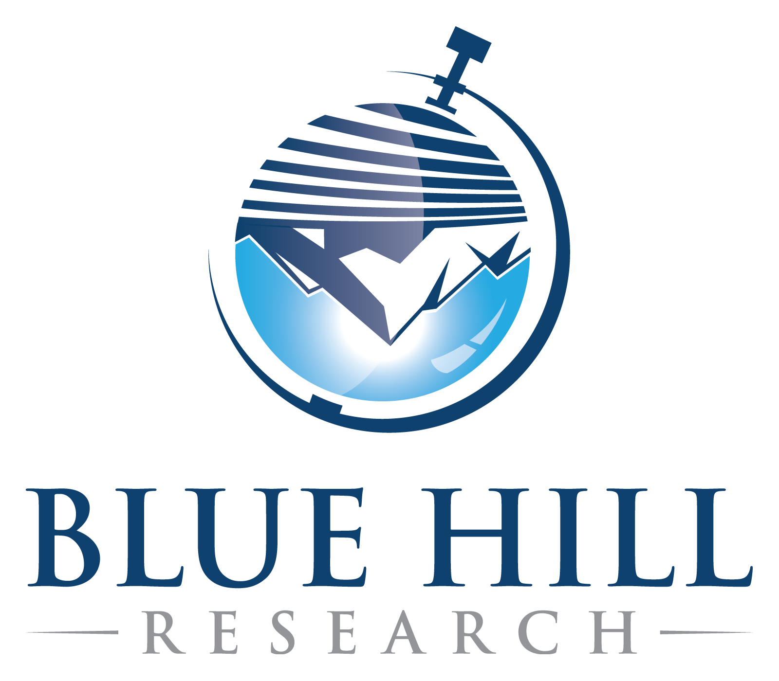 Blue Hill Research Group Logo