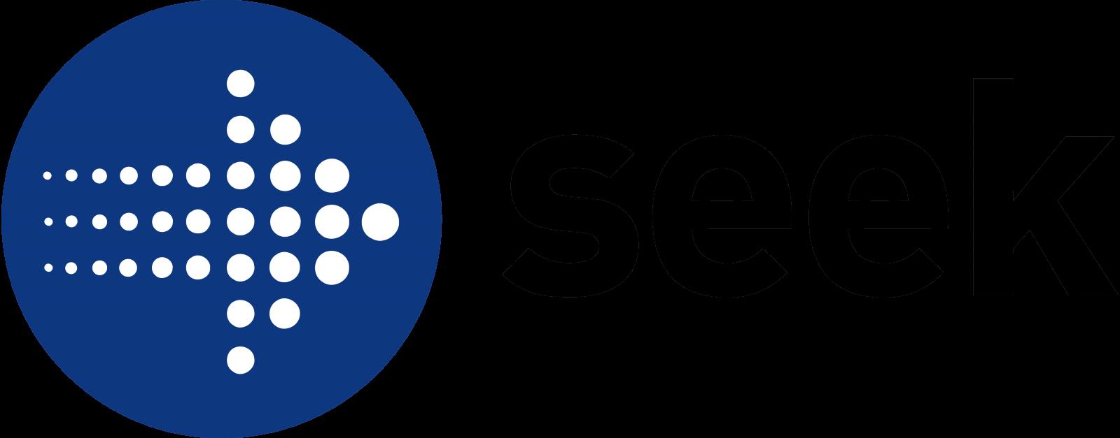 Seek Australia Logo
