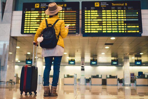 Travel & Hospitality - Yellowfin
