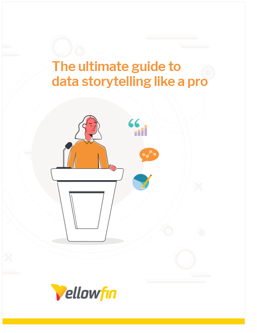 Data Storytelling eBook