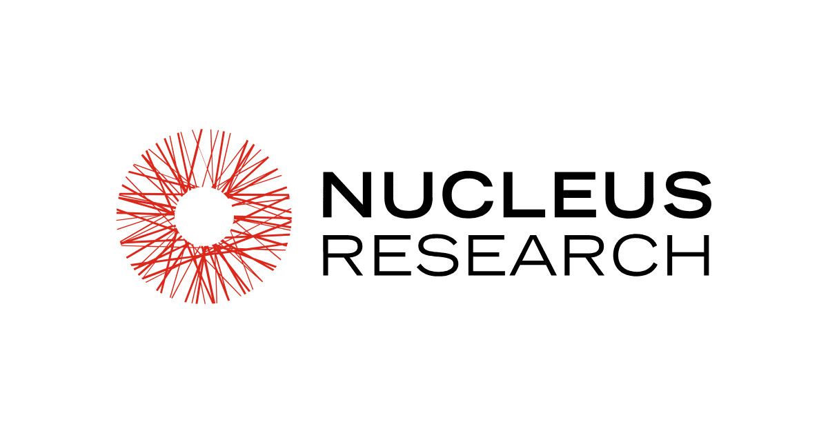 Nucleus Research anticipates significant ROI for businesses with Yellowfin automated analytics