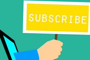 What we learned selling subscriptions before they became trendy
