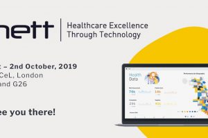 Yellowfin to Demo Automated Analytics for Healthcare at HETT 2019