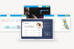 Creating a new Analytics Experience – we call it AX.