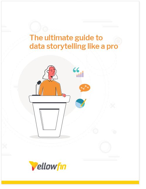 Data Storytelling eBook