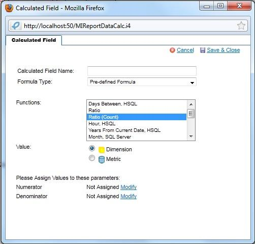 How to create your own custom functions, for use in calculated